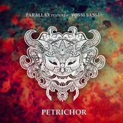Parallax feat. Yossi Sassi